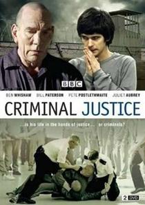 Criminal Justice (1ª Temporada) - Poster / Capa / Cartaz - Oficial 1