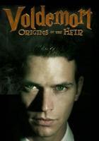Voldemort: A Origem do Herdeiro - Poster / Capa / Cartaz - Oficial 3