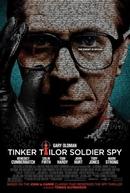 O Espião que Sabia Demais (Tinker Tailor Soldier Spy)