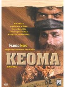 Keoma - Poster / Capa / Cartaz - Oficial 6