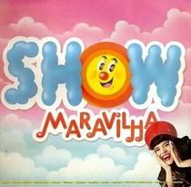 Show Maravilha - Poster / Capa / Cartaz - Oficial 2