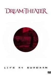 Dream Theater - Live at Budokan - Poster / Capa / Cartaz - Oficial 1