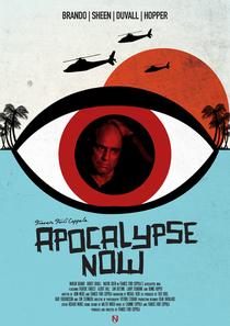 Apocalypse Now - Poster / Capa / Cartaz - Oficial 10