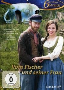Os melhores contos de Grimm - Poster / Capa / Cartaz - Oficial 2