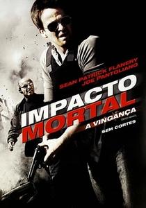 Impacto Mortal - Poster / Capa / Cartaz - Oficial 2