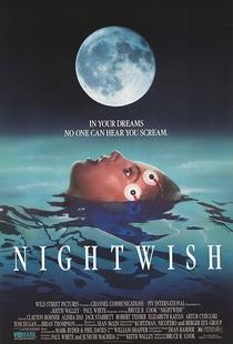 Sonhos de Horror - Poster / Capa / Cartaz - Oficial 1