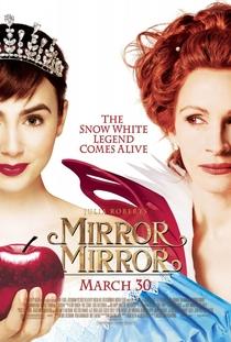 Espelho, Espelho Meu - Poster / Capa / Cartaz - Oficial 15
