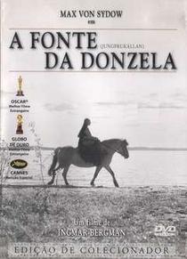 A Fonte da Donzela - Poster / Capa / Cartaz - Oficial 4