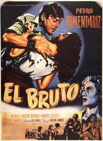 O Bruto - Poster / Capa / Cartaz - Oficial 1