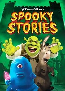 Spooky Stories - Poster / Capa / Cartaz - Oficial 2