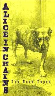 Alice In Chains - The Nona Tapes - Poster / Capa / Cartaz - Oficial 1