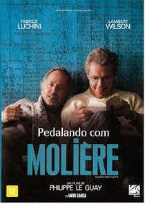Pedalando com Molière - Poster / Capa / Cartaz - Oficial 2