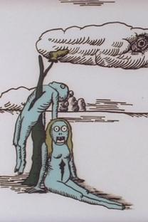The midnight parasites - Poster / Capa / Cartaz - Oficial 1