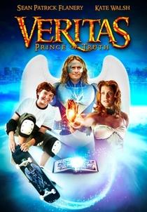 Veritas, Prince of Truth - Poster / Capa / Cartaz - Oficial 1