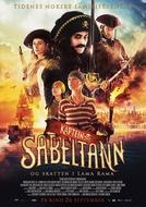 Aventura dos Sete Mares (Kaptein Sabeltann og skatten i Lama Rama)