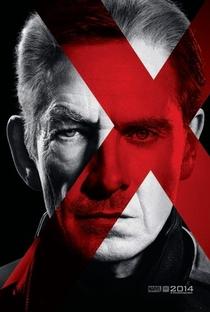 X-Men: Dias de um Futuro Esquecido - Poster / Capa / Cartaz - Oficial 3