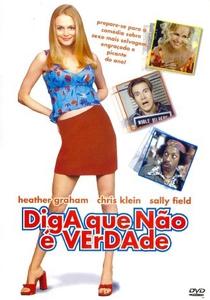 Diga Que Não É Verdade - Poster / Capa / Cartaz - Oficial 2