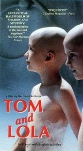 Tom E Lola - Poster / Capa / Cartaz - Oficial 2