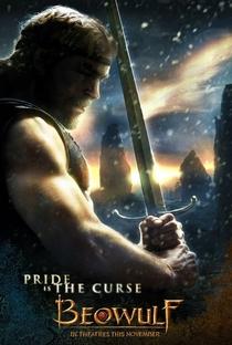 A Lenda de Beowulf - Poster / Capa / Cartaz - Oficial 4