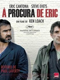 À Procura de Eric - Poster / Capa / Cartaz - Oficial 1