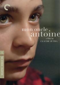 Meu Tio Antoine - Poster / Capa / Cartaz - Oficial 1