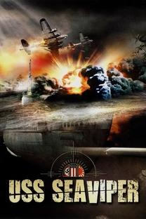 USS Seaviper - Poster / Capa / Cartaz - Oficial 3