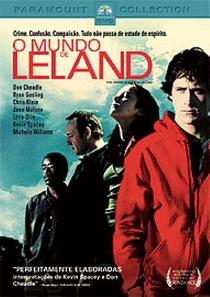 O Mundo de Leland - Poster / Capa / Cartaz - Oficial 3