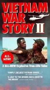 Histórias do Vietnã 2 - Poster / Capa / Cartaz - Oficial 1