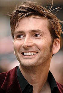 David Tennant - Poster / Capa / Cartaz - Oficial 2