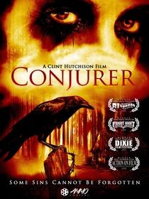 Conjurer - Poster / Capa / Cartaz - Oficial 3