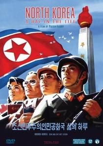 Um dia na Coréia do Norte - Poster / Capa / Cartaz - Oficial 1