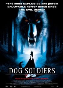 Dog Soldiers - Cães de Caça - Poster / Capa / Cartaz - Oficial 2