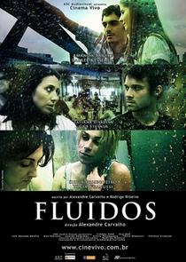 Fluidos - Poster / Capa / Cartaz - Oficial 1