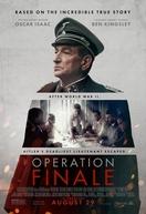 Operação Final (Operation Finale)