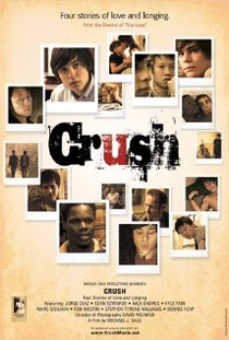 Crush - Poster / Capa / Cartaz - Oficial 1