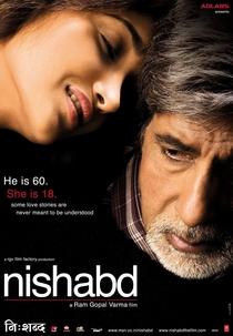 Nishabd - Poster / Capa / Cartaz - Oficial 4