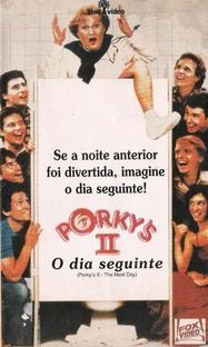 Porky's 2 - O Dia Seguinte - Poster / Capa / Cartaz - Oficial 2