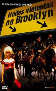 Noites Violentas no Brooklin - Poster / Capa / Cartaz - Oficial 6