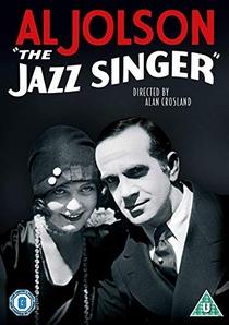 O Cantor de Jazz - Poster / Capa / Cartaz - Oficial 7