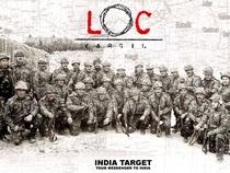 LOC Kargil - Poster / Capa / Cartaz - Oficial 1