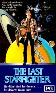 O Último Guerreiro das Estrelas - Poster / Capa / Cartaz - Oficial 4