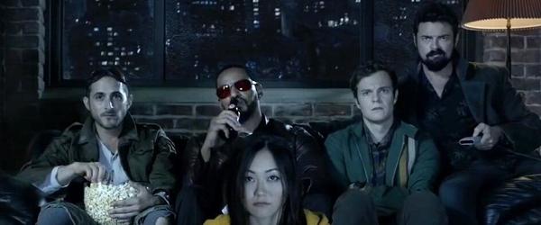 Aquela Geek: Teaser oficial da segunda temporada de The Boys é divulgado!
