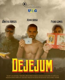 Dejejum - Poster / Capa / Cartaz - Oficial 2
