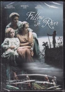 Rio da Coragem - Poster / Capa / Cartaz - Oficial 2