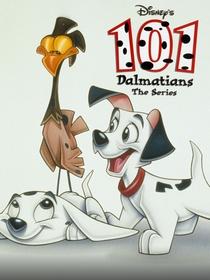 101 Dálmatas (1ª Temporada) - Poster / Capa / Cartaz - Oficial 2