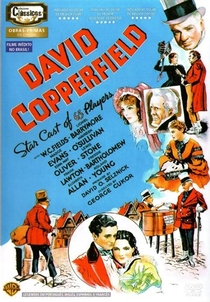 David Copperfield - Poster / Capa / Cartaz - Oficial 5