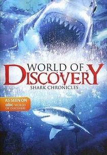 (ABC) Mundo da Descoberta - Poster / Capa / Cartaz - Oficial 17
