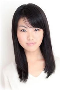 Mayuko Fukuda - Poster / Capa / Cartaz - Oficial 2
