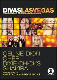 VH1 Divas Las Vegas 2002 - Poster / Capa / Cartaz - Oficial 1