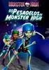 Monster High - Os Pesadelos De Monster High